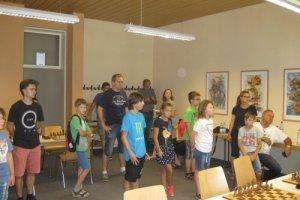 Kinder- und Jugendturnier 2016 Biblis